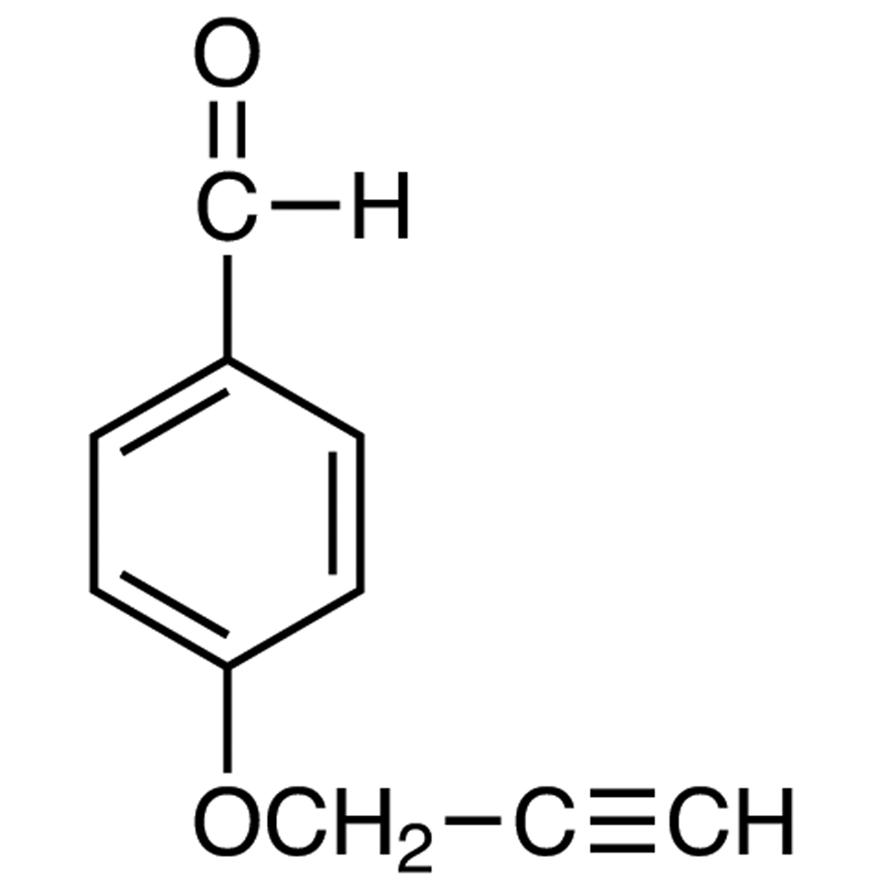 4-(Propargyloxy)benzaldehyde