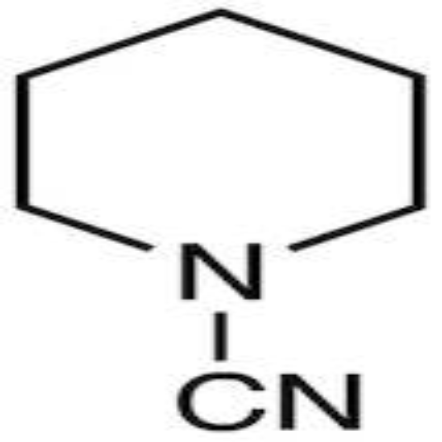 Piperidine-1-carbonitrile