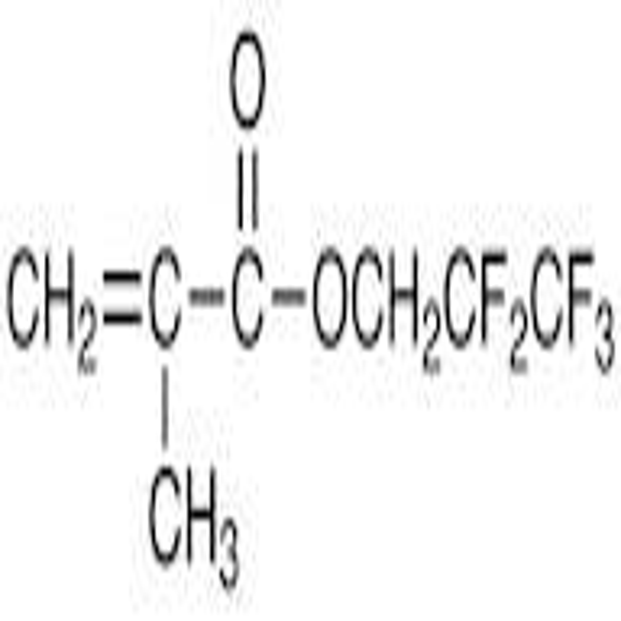 2,2,3,3,3-Pentafluoropropyl Methacrylate (stabilized with TBC)