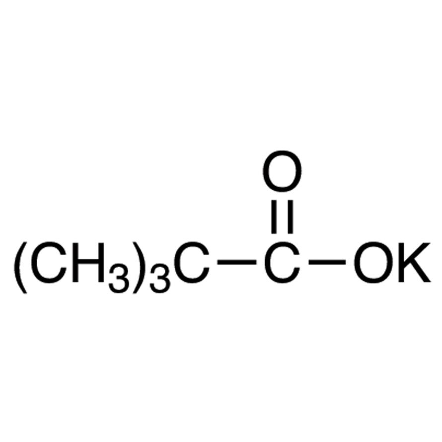 Potassium Pivalate