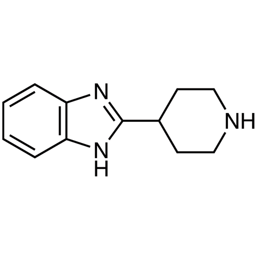 2-(4-Piperidinyl)benzimidazole