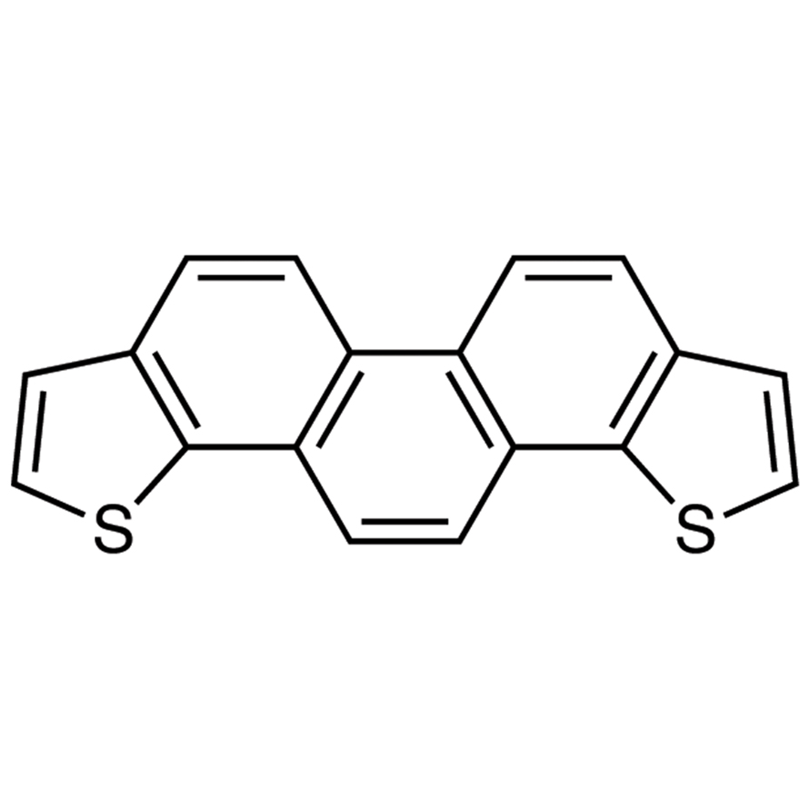 Phenanthro[1,2-b:8,7-b']dithiophene