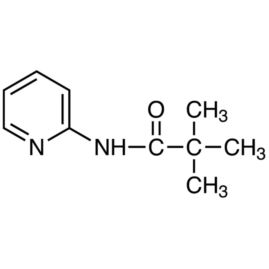 N-(2-Pyridyl)pivalamide