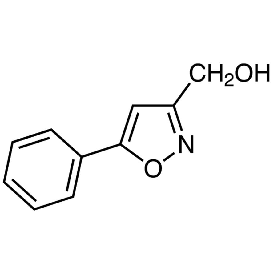 (5-Phenylisoxazol-3-yl)methanol