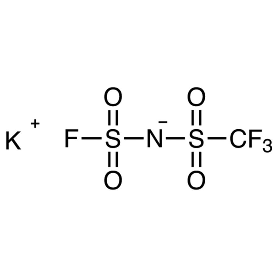 Potassium (Fluorosulfonyl)(trifluoromethanesulfonyl)imide