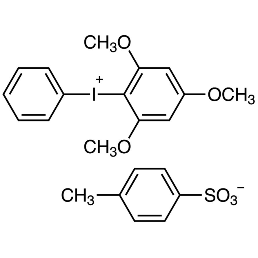 Phenyl(2,4,6-trimethoxyphenyl)iodonium p-Toluenesulfonate