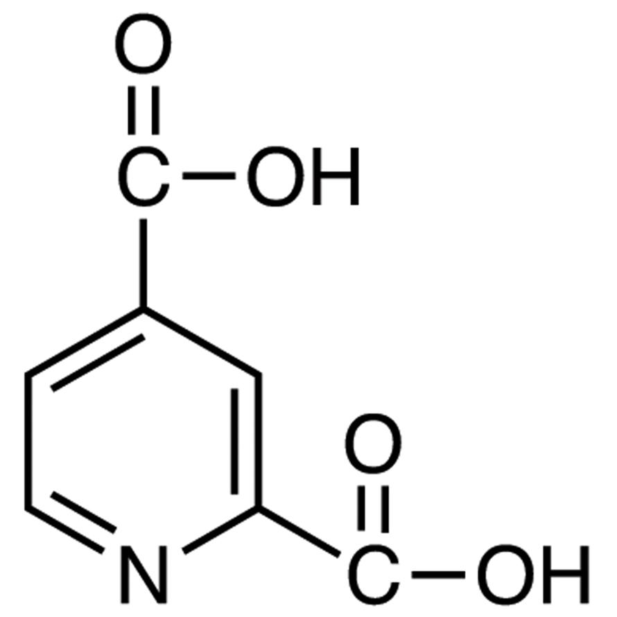 2,4-Pyridinedicarboxylic Acid