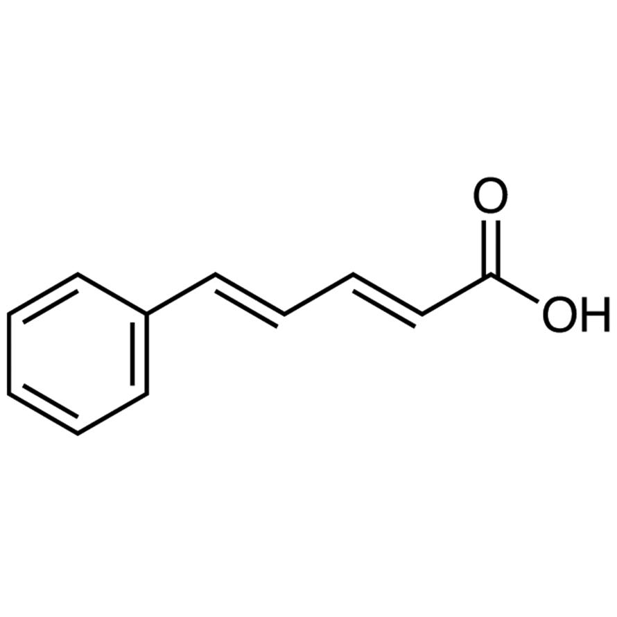 (2E,4E)-5-Phenyl-2,4-pentadienoic Acid