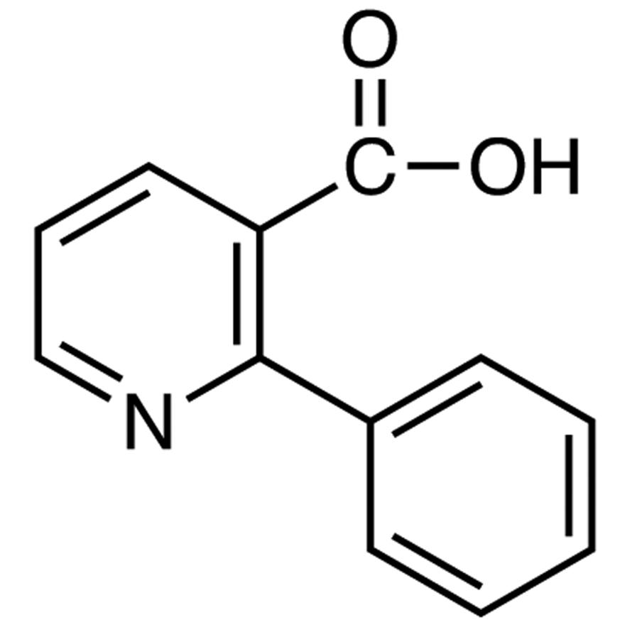 2-Phenylpyridine-3-carboxylic Acid