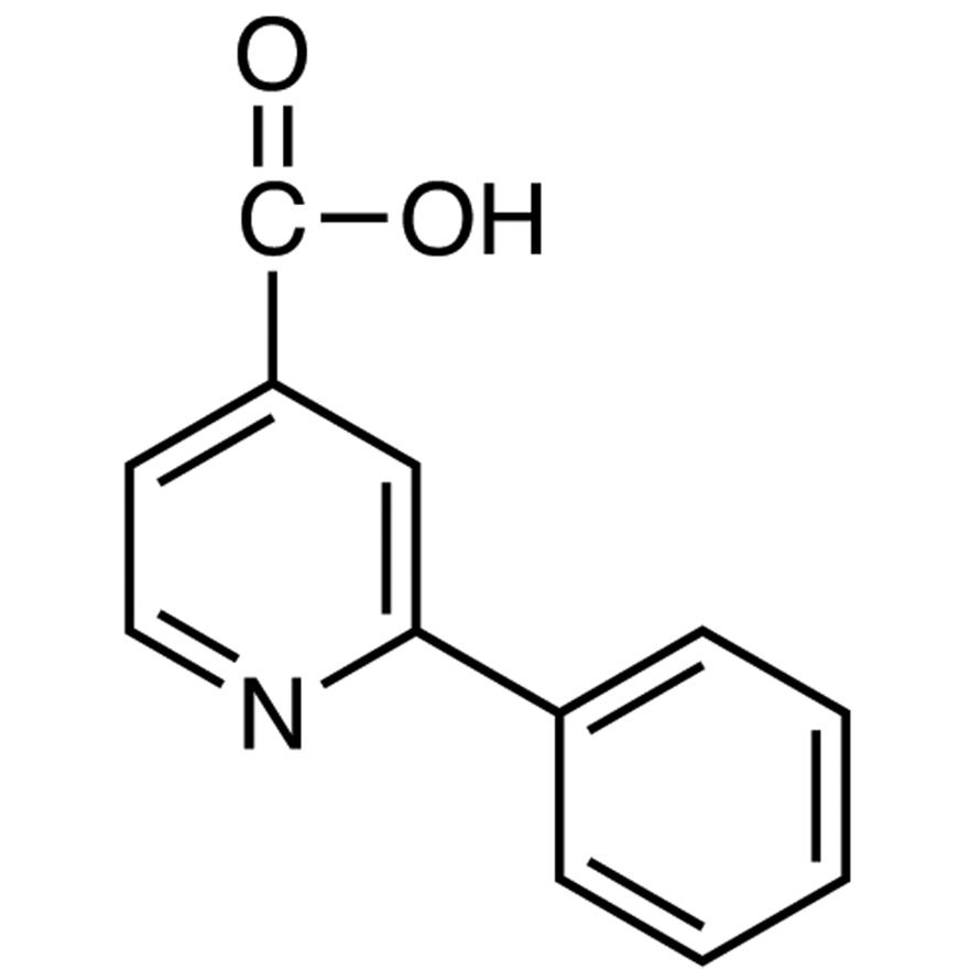 2-Phenylpyridine-4-carboxylic Acid