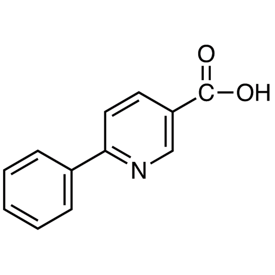 6-Phenylpyridine-3-carboxylic Acid