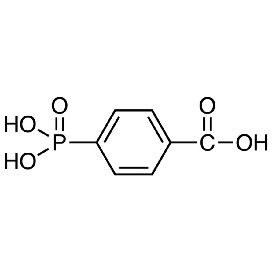 4-Phosphonobenzoic Acid