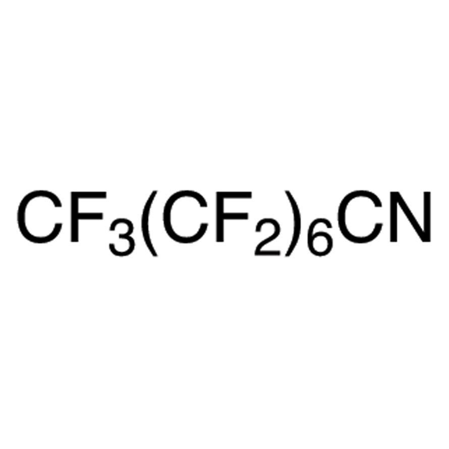 Pentadecafluorooctanenitrile