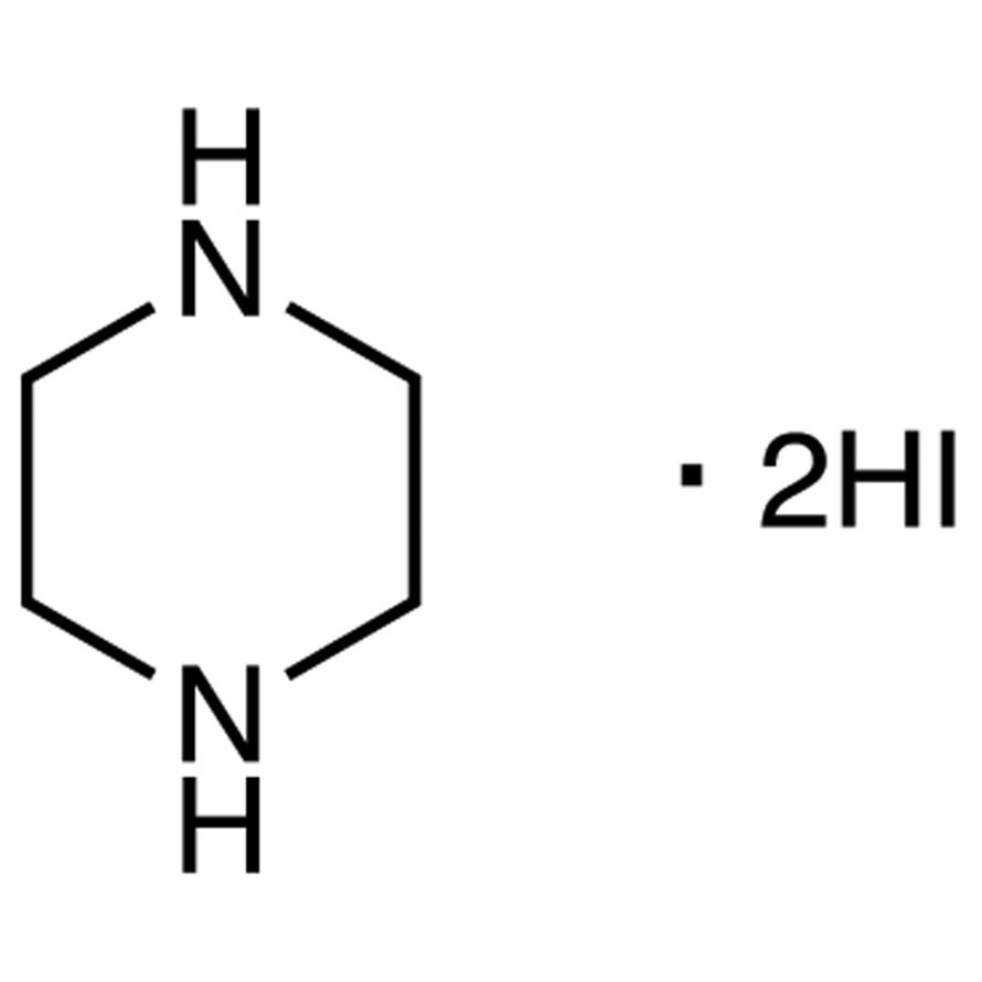 Piperazine Dihydriodide