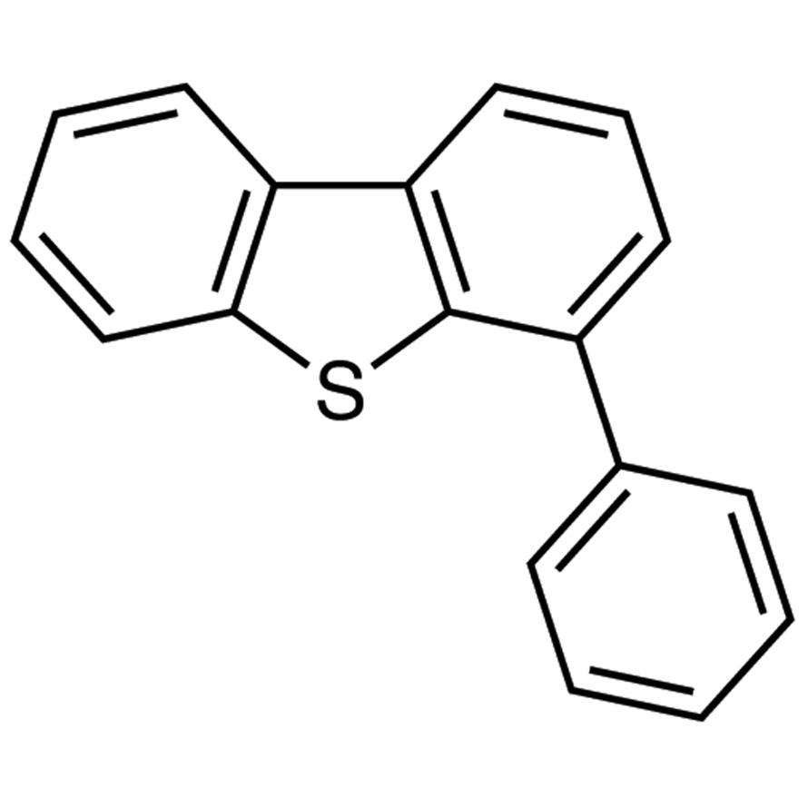 4-Phenyldibenzothiophene