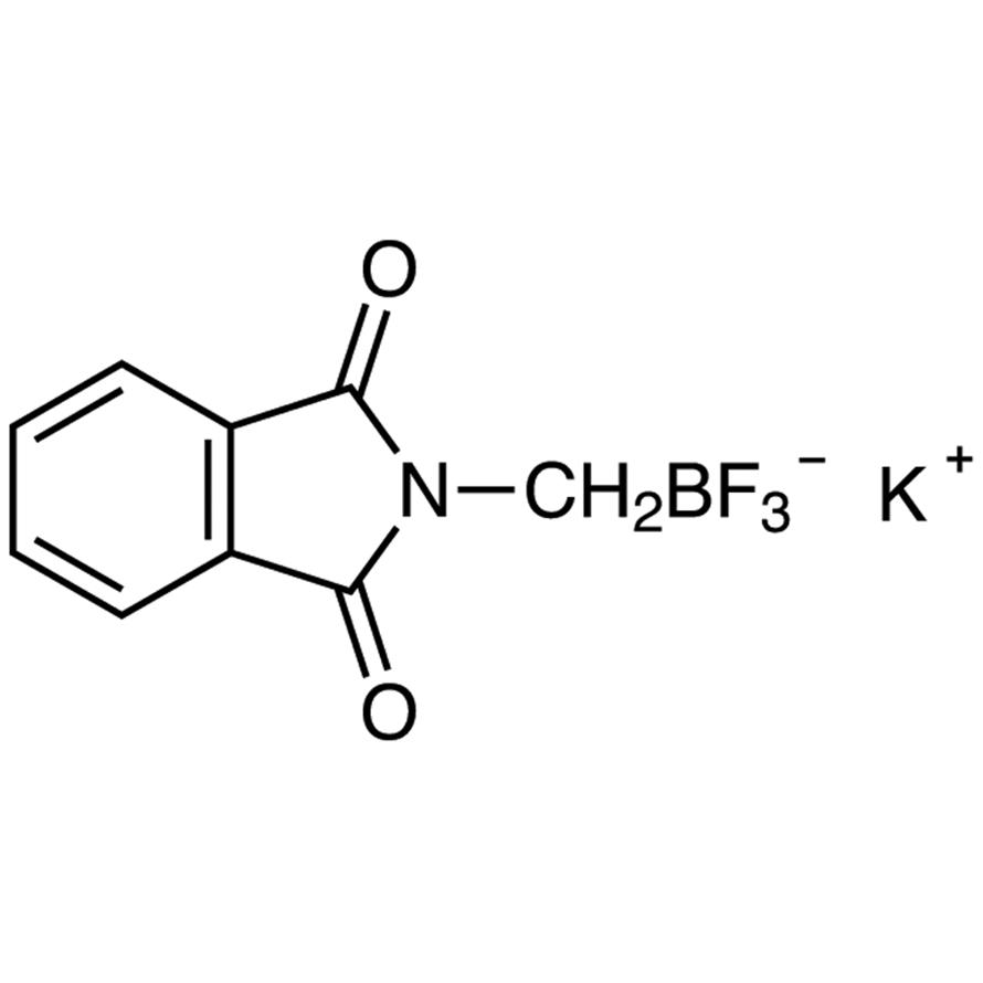 Potassium (Phthalimidomethyl)trifluoroborate