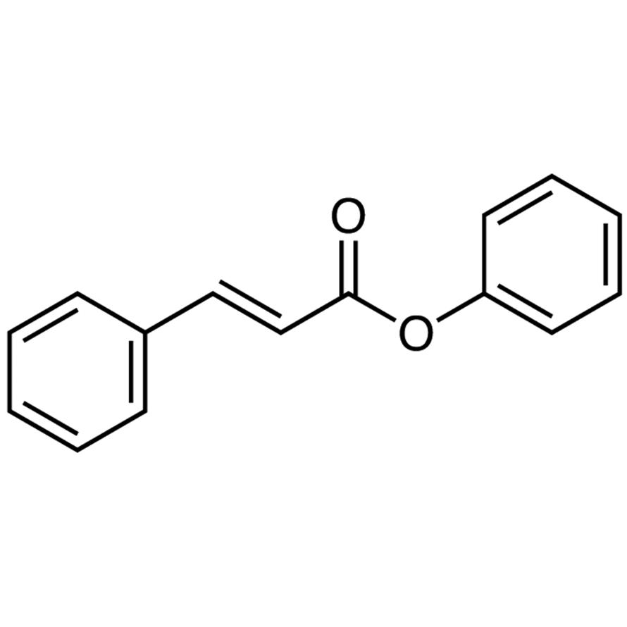 Phenyl (E)-Cinnamate