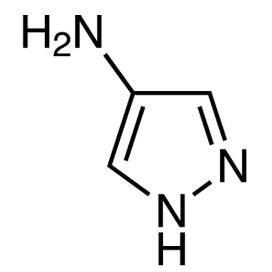 1H-Pyrazol-4-amine
