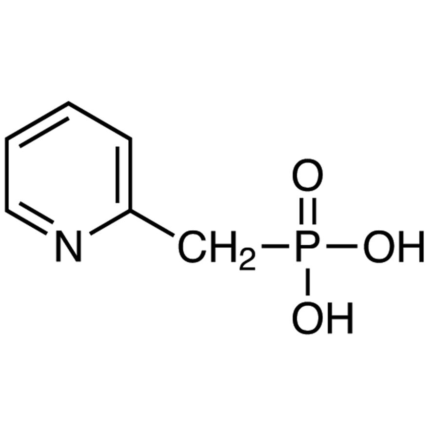 (Pyridin-2-ylmethyl)phosphonic Acid