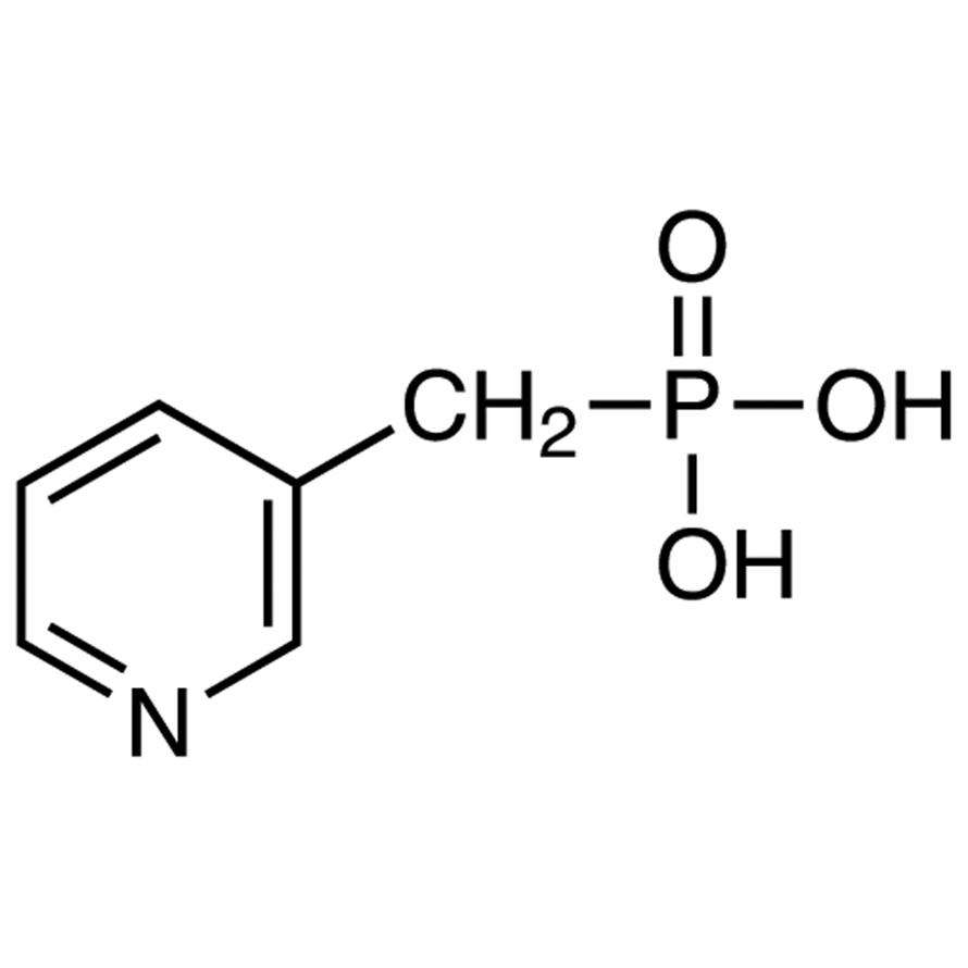 (Pyridin-3-ylmethyl)phosphonic Acid