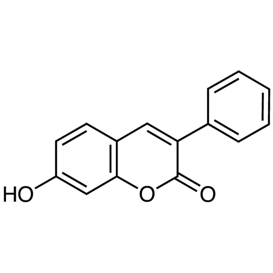 3-Phenylumbelliferone