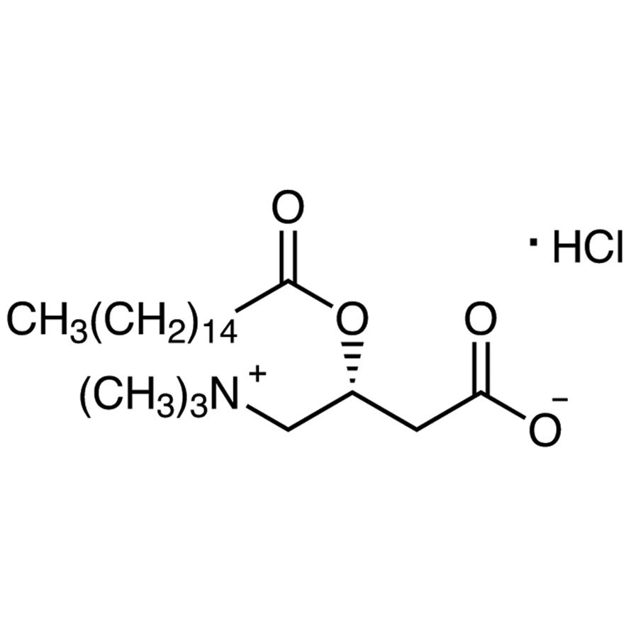 Palmitoyl-L-carnitine Hydrochloride