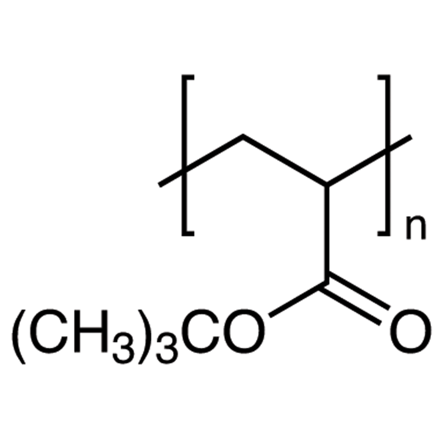 Poly(tert-butyl Acrylate) Number Average Molecular Wt. 10000