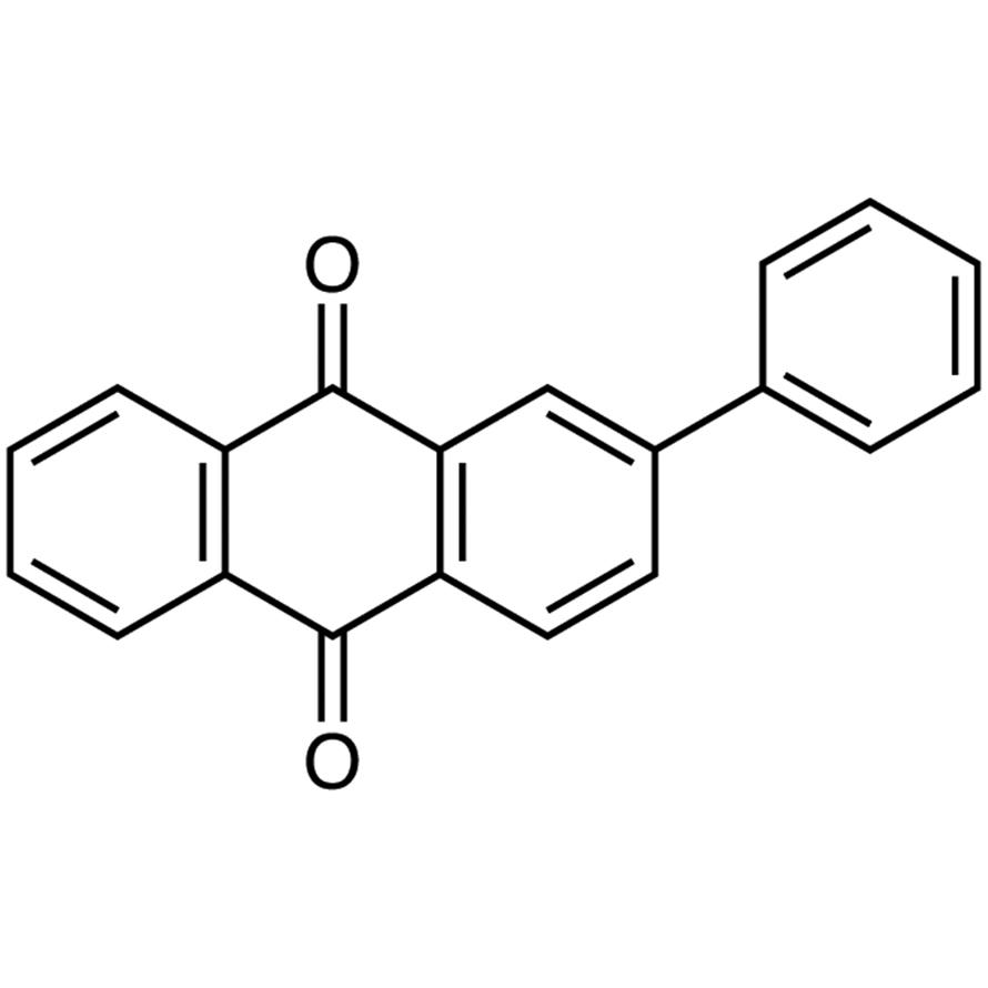 2-Phenylanthraquinone