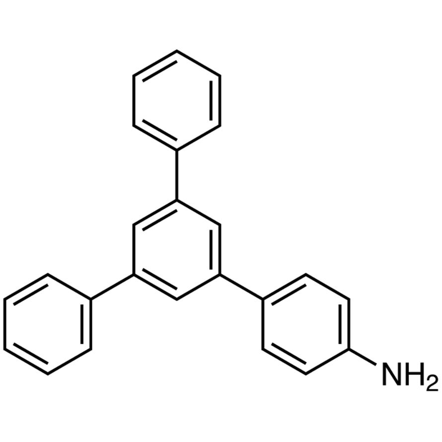 5'-Phenyl-[1,1':3',1''-terphenyl]-4-amine