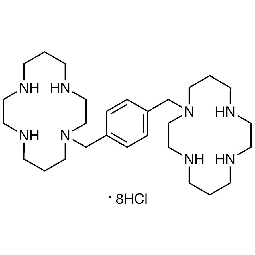 AMD-3100 Octahydrochloride