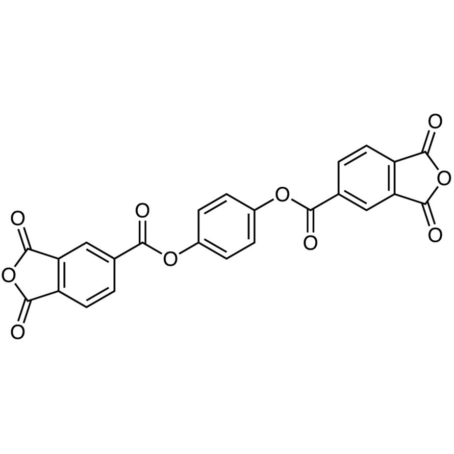 1,4-Phenylene Bis(1,3-dioxo-1,3-dihydroisobenzofuran-5-carboxylate)
