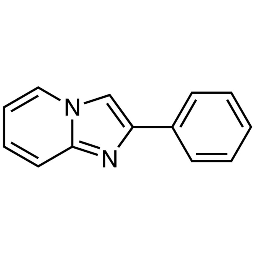 2-Phenylimidazo[1,2-a]pyridine