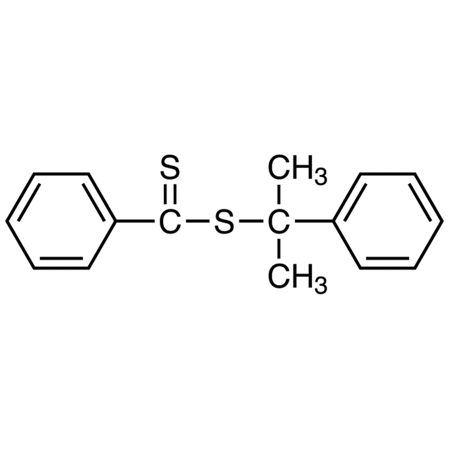 2-Phenylpropan-2-yl Benzodithioate