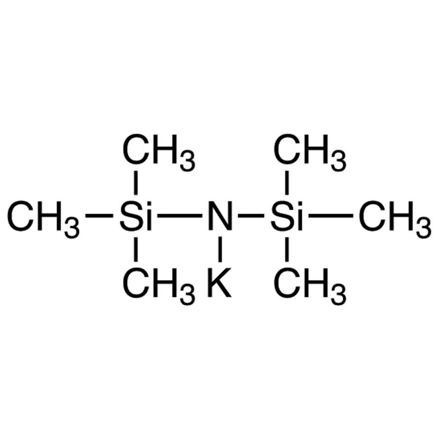 Potassium Bis(trimethylsilyl)amide (14% in Toluene, ca. 0.6mol/L)