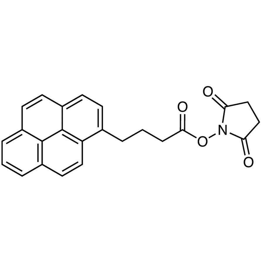 1-Pyrenebutanoic Acid Succinimidyl Ester