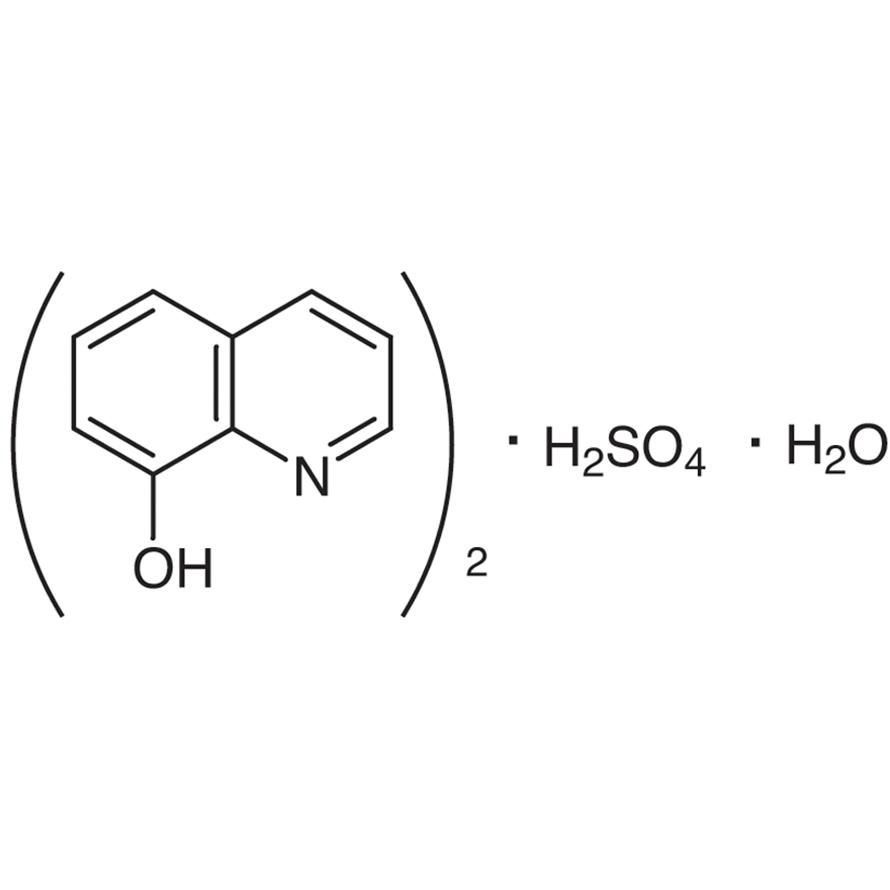 8-Quinolinol Sulfate Monohydrate