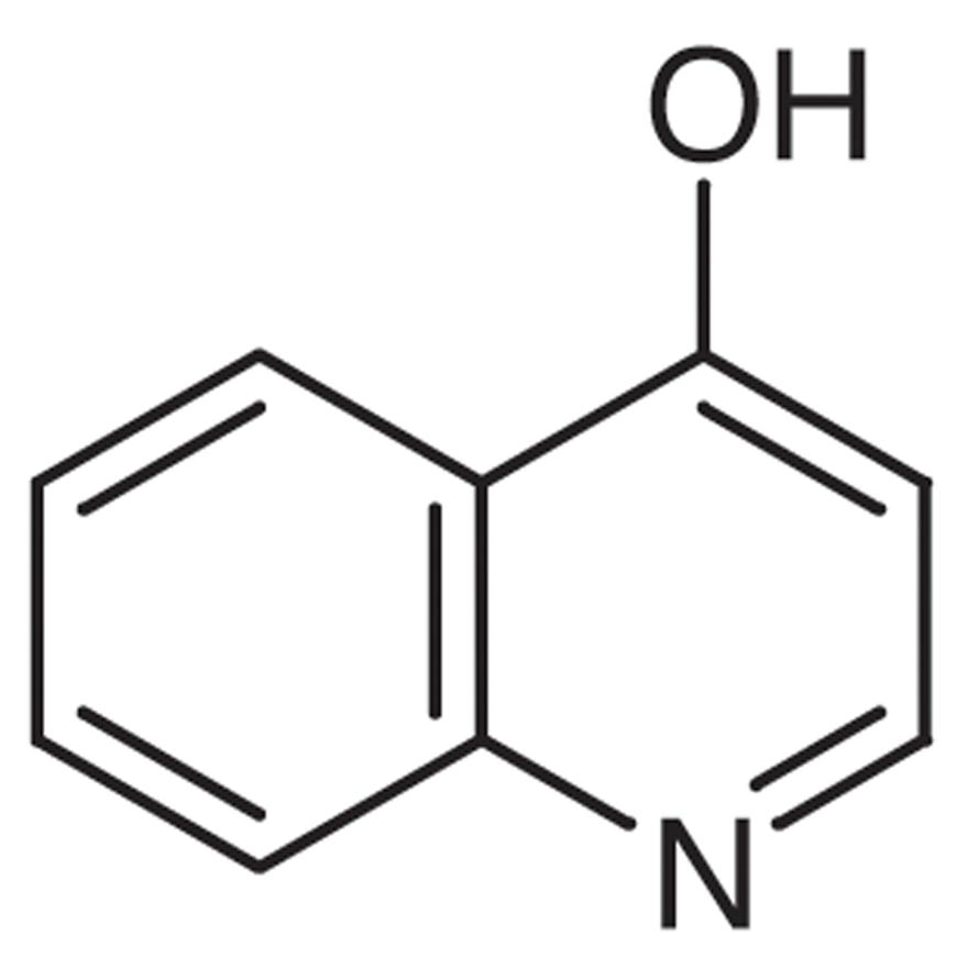 4-Quinolinol