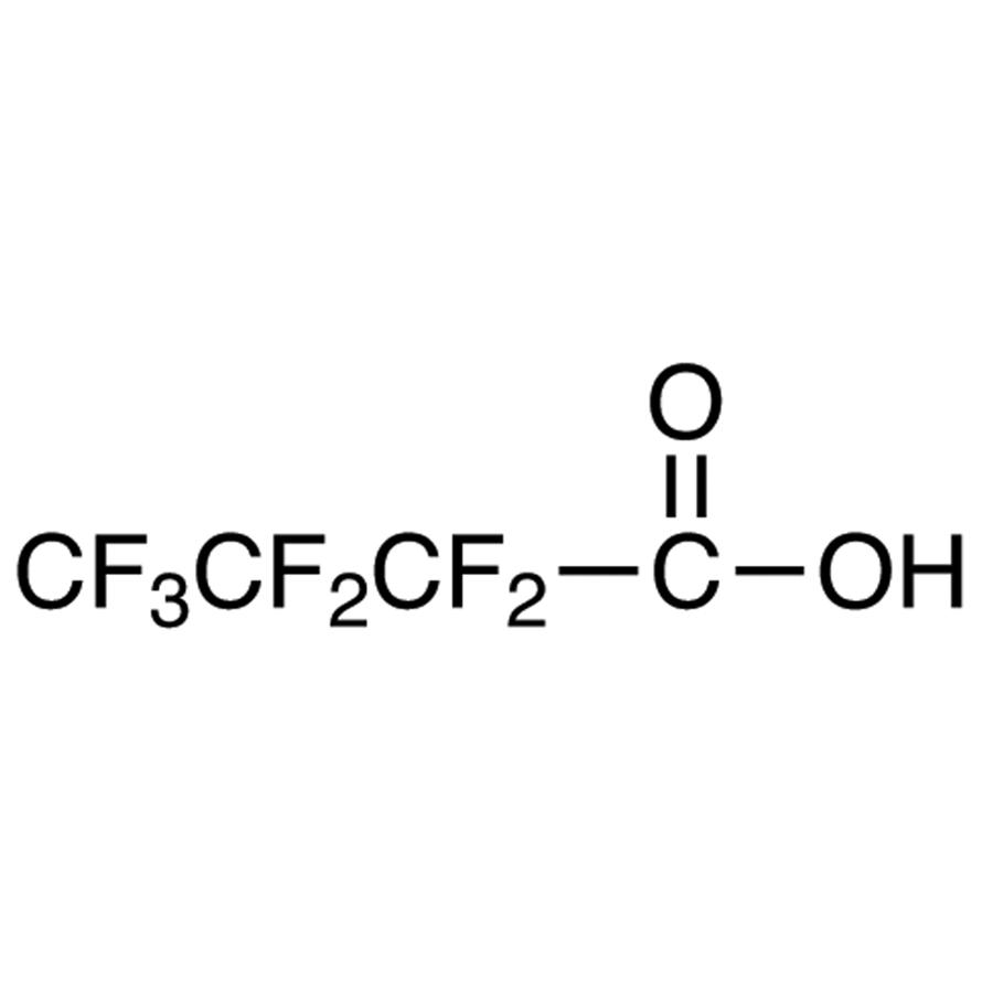 Heptafluorobutyric Acid [Sequenation Reagent]