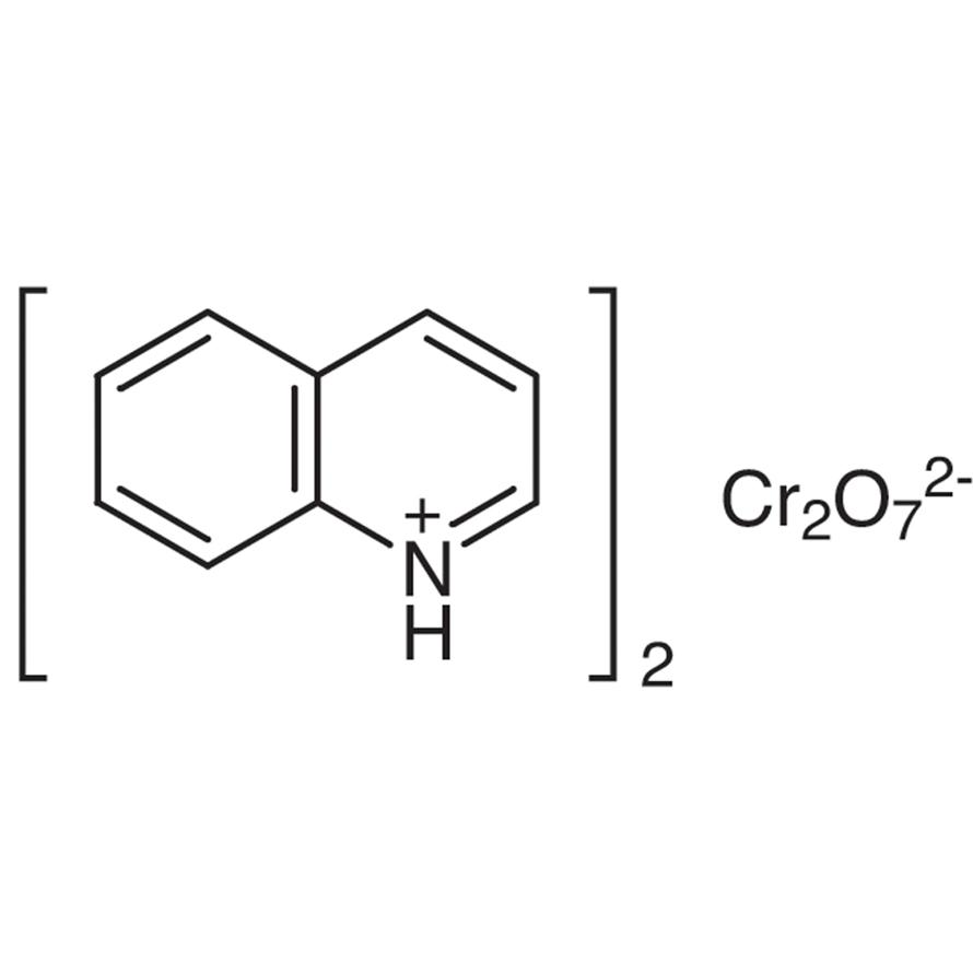 Quinolinium Dichromate
