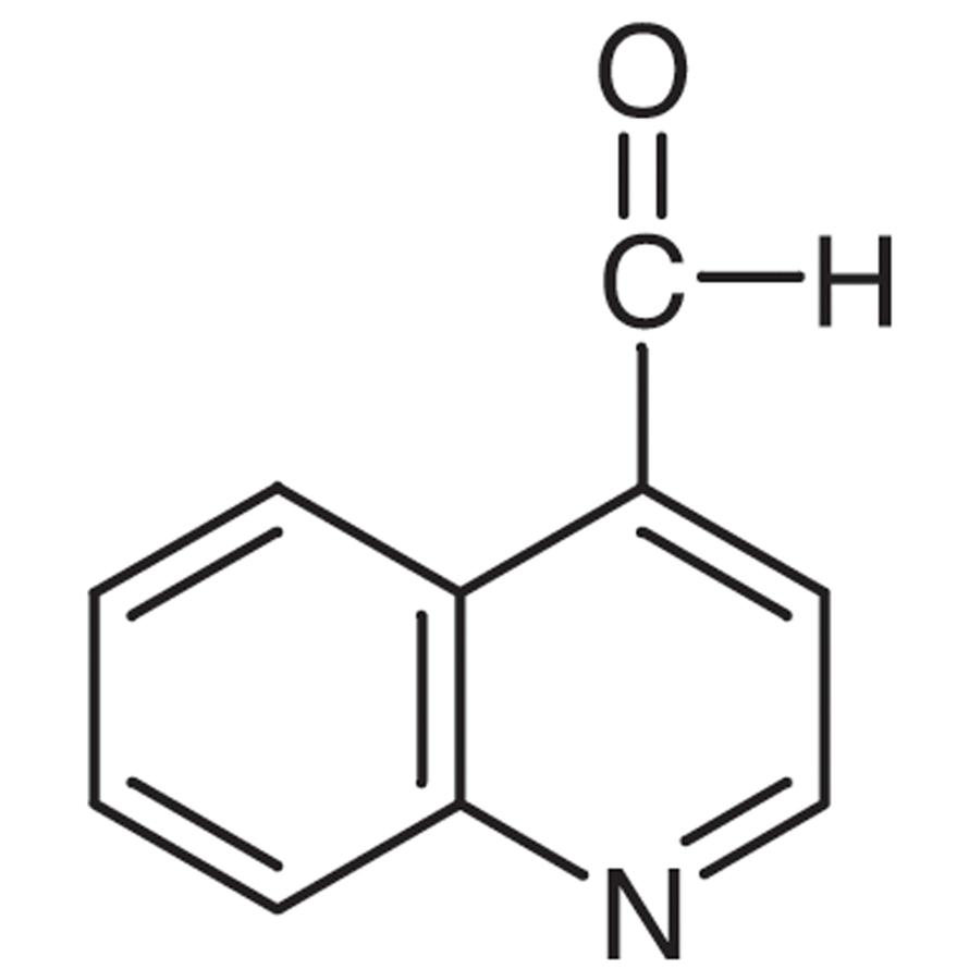 4-Quinolinecarboxaldehyde