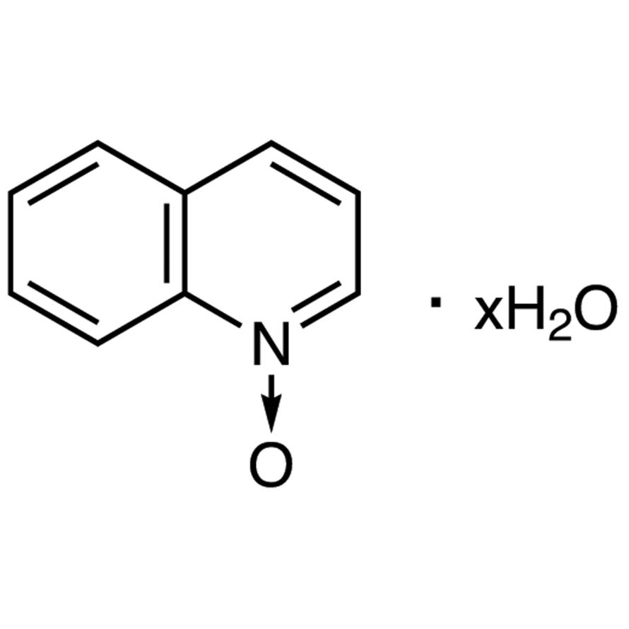 Quinoline N-Oxide Hydrate