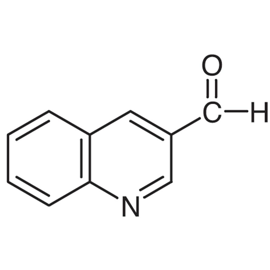 3-Quinolinecarboxaldehyde
