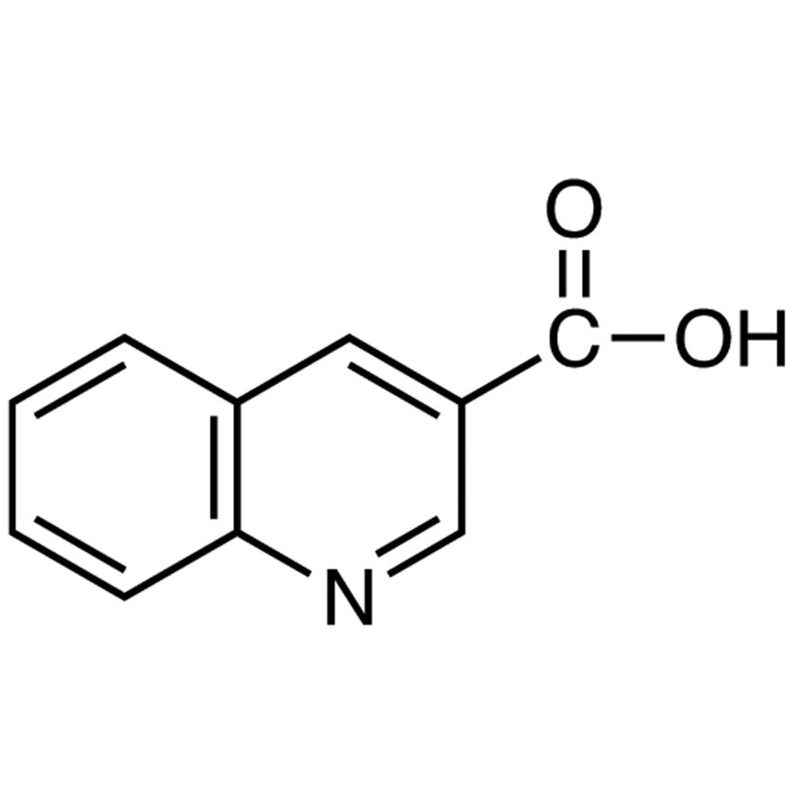 3-Quinolinecarboxylic Acid