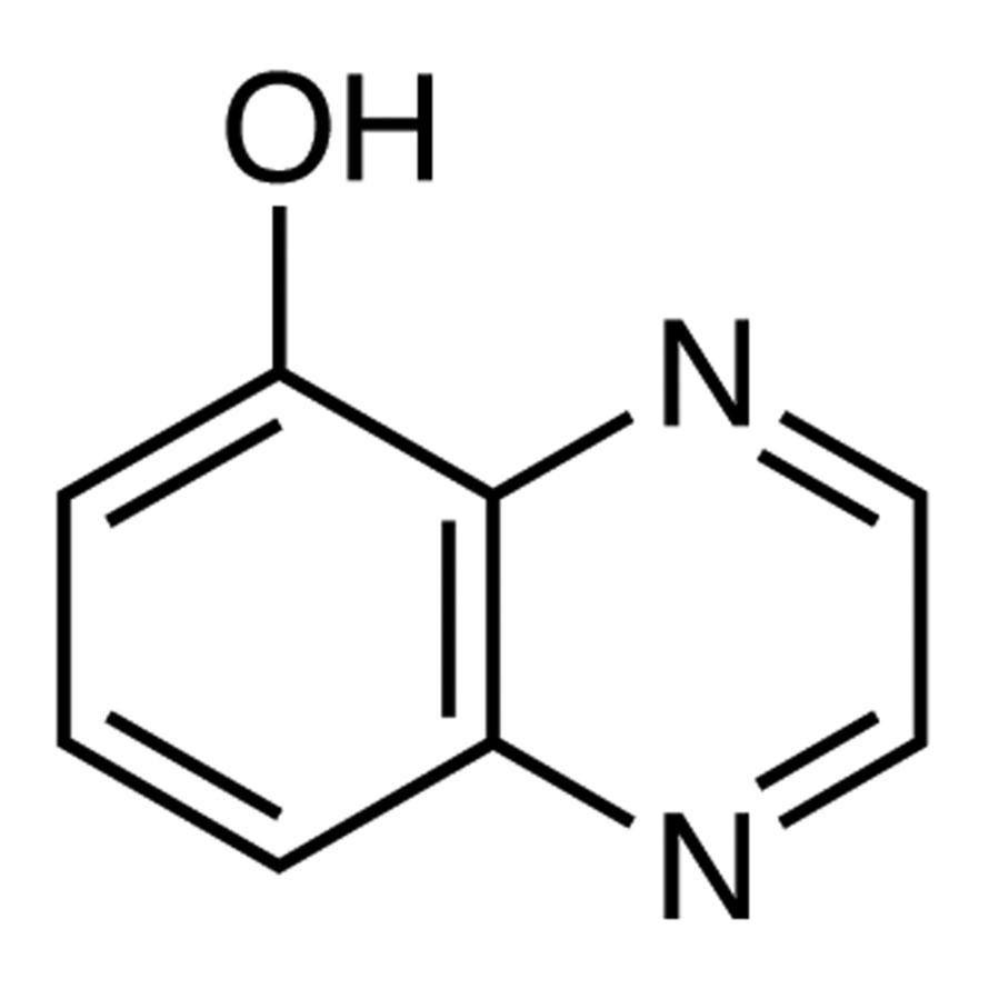 5-Quinoxalinol