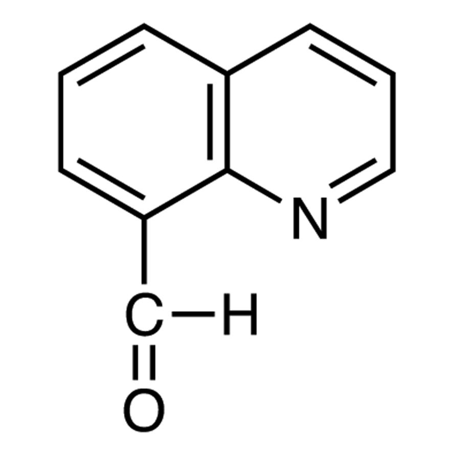 8-Quinolinecarboxaldehyde