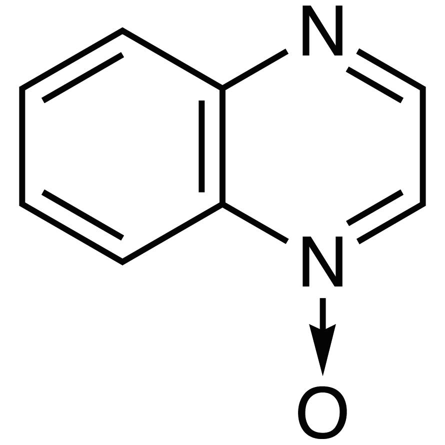 Quinoxaline 1-Oxide