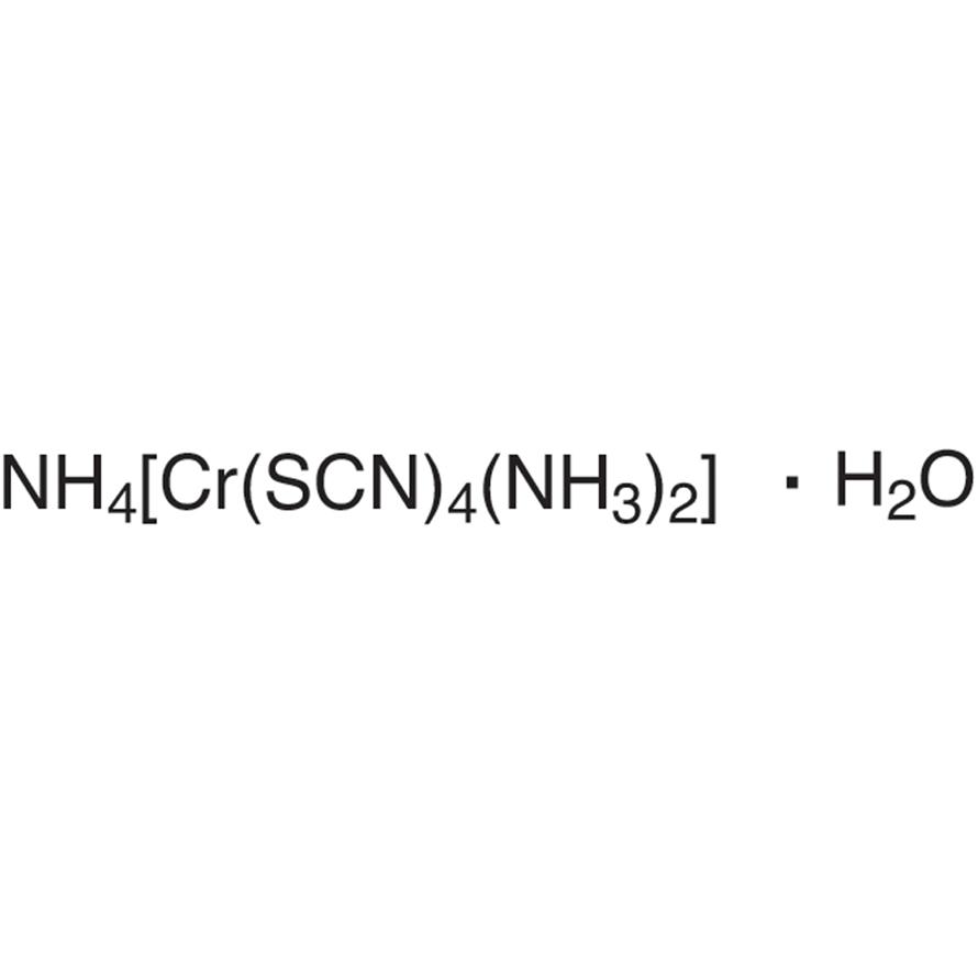 Reinecke Salt Monohydrate