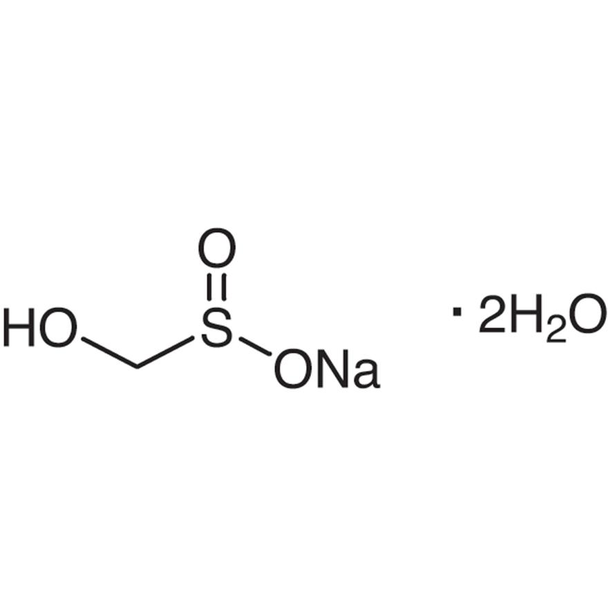 Sodium Hydroxymethanesulfinate Dihydrate