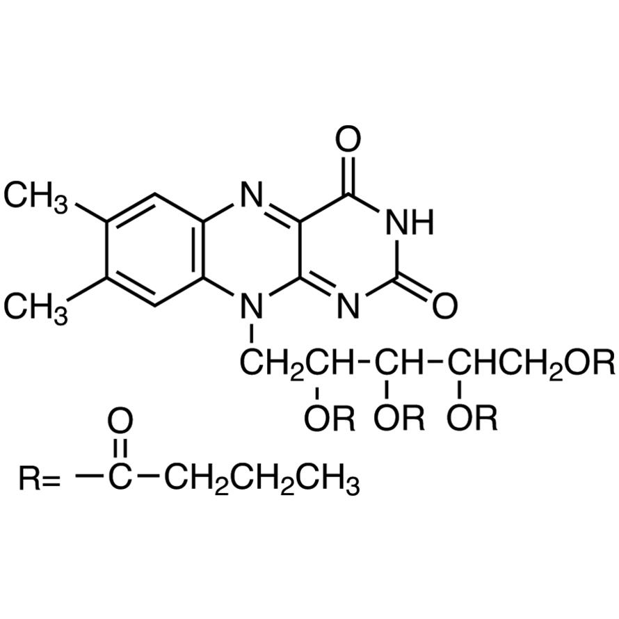 Riboflavin Tetrabutyrate