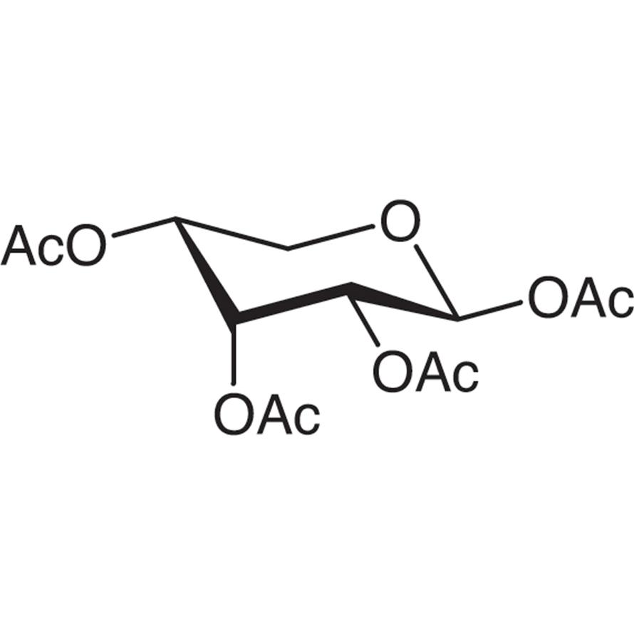 Tetra-O-acetyl--D-ribopyranose